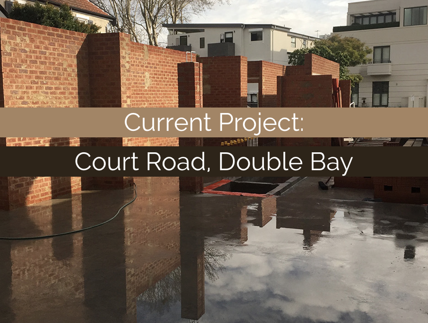 Court Road, Double