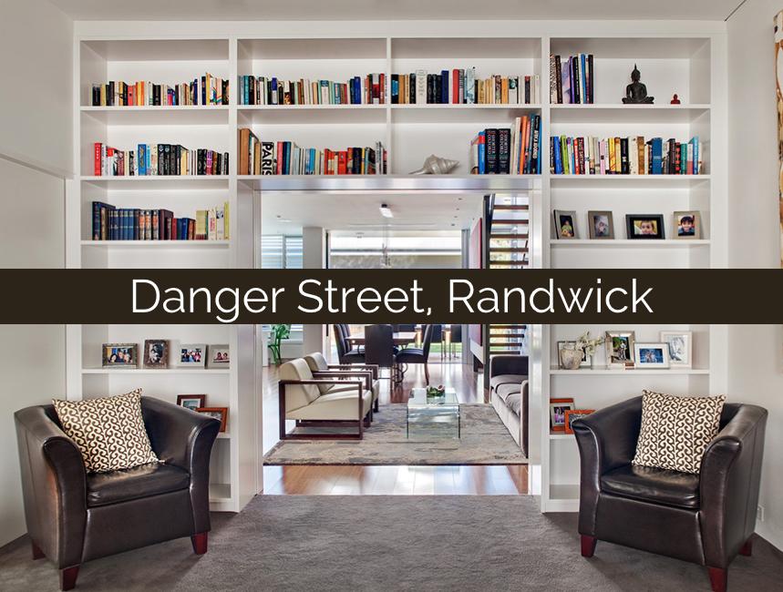 Danger Street, Randwick