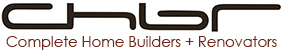CHBR Complete Home Builders + Renovators